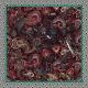 Silk Scarf - The Elephant 100x100cm