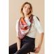 Silk Scarf - The Ladies 100x100cm
