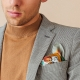 Pocket Square - Amants
