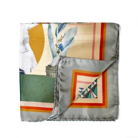 Pocket Square - Amants