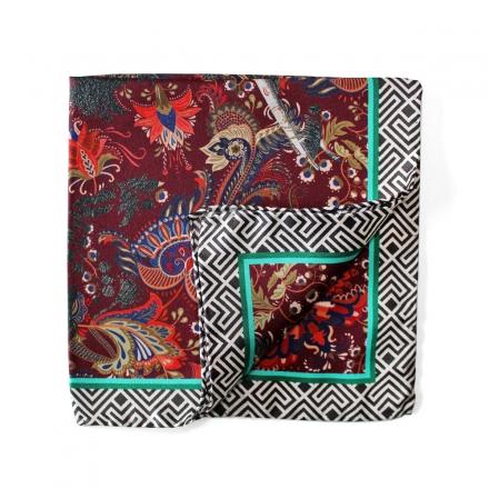 Pocket Square - The Elephant