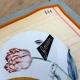 Silk Scarf - Amants 100x100cm