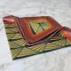Pocket Square - Art Déco