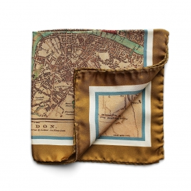 Pochette Costume - London Town
