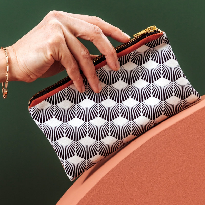Pouch Bag - Plongeoir