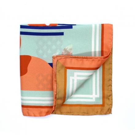 Pocket Square - Sables