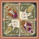 Silk Scarf - En Suspens 100x100cm