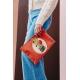 Pouch Bag - Terre - 20x30cm