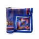 Pocket Square - Le Paon Rouge