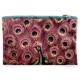 Pouch Bag - Le Paon Rouge - 20x30cm