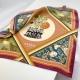Pocket Square - Bouquet de Papillons