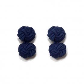Passementeries - Bleu Marine