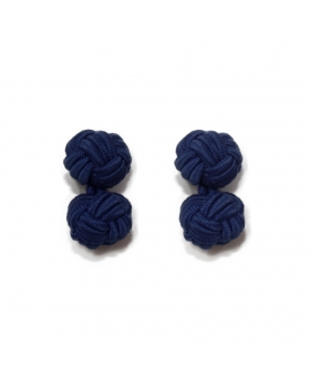 Passementeries Bleu Marine