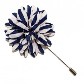 Jasmin - Blanc & Bleu
