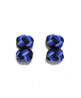Passementeries - Bleu 2