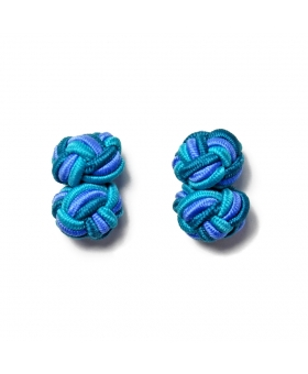 Passementeries - Turquoise