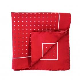 Pocket Square J.Y. Coustaud
