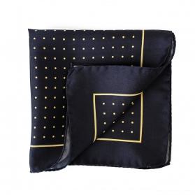 Pocket Square Greta