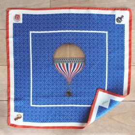 Gavroche - Ballooning