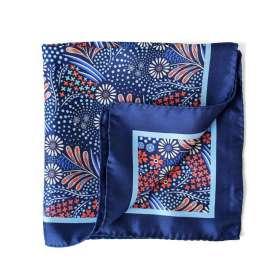 Passion Flower - Bleu