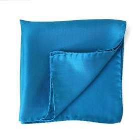 Pochette de Costume Bastide Bleue