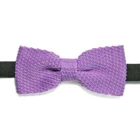 Bow Tie Pink Crosby