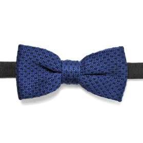 Bow Tie Michael Blueglass