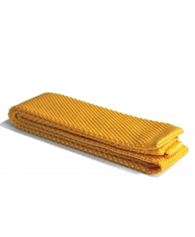 Cravate Tricot John Lemon