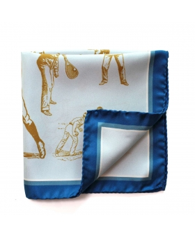 Pochette de Costume Dandy Doing Sports