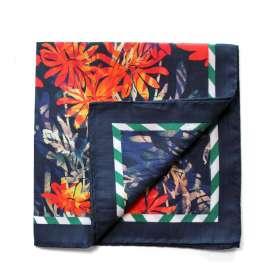 Pocket Square A Fleur de Pochette 2