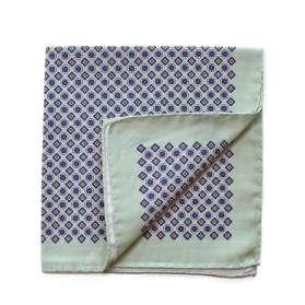 Pocket Square L'Aristocrate - Green
