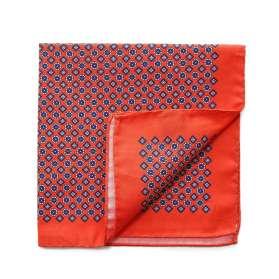 Pocket Square L'Aristocrate - Orange