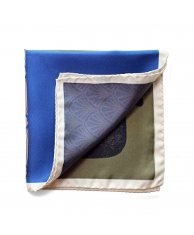 Pocket Square 100% silk