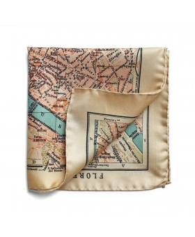 Pochette de Costume The Big Apple