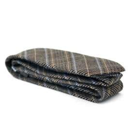 Wool Tie John Âme