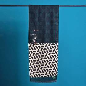 Wool Scarf 33x160cm - L'Équilibriste