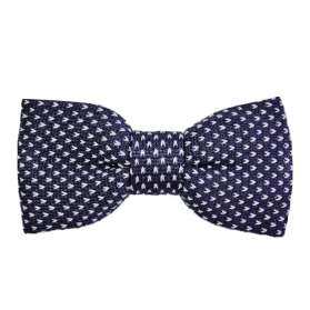 Bow Tie Jeff Goldblue