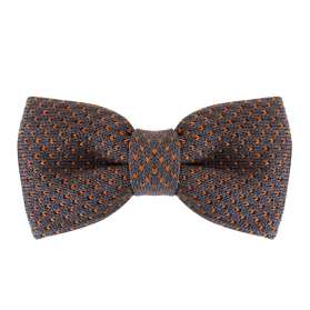 Bow Tie Clint Is Wood
