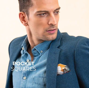 pocket squares pochette square