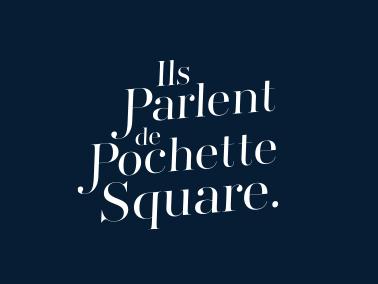 Pochette Square dans la presse