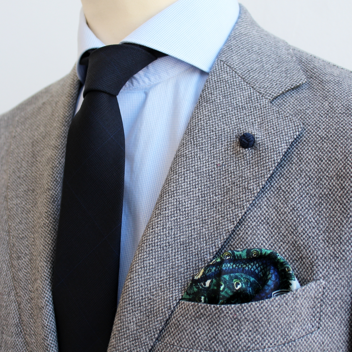 Rules to Combine Shirt and Tie