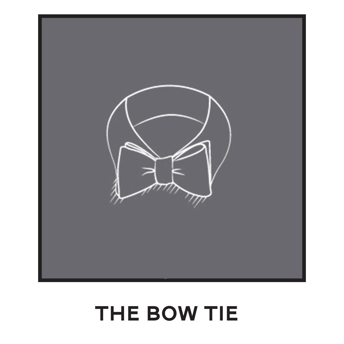 Tie a Bow Tie