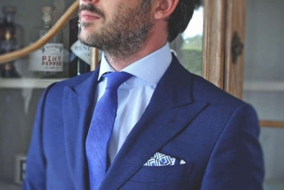 Groom, best man, guest : what should you wear at a wedding?